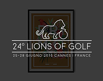 Lions of Golf 2015 - Poster Awards