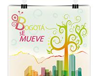 V Bienal de Afiches Bogotá 2011
