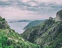 Côte d'Azur 2017 - Photography