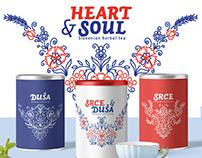 Heart & Soul / Duša & Srce