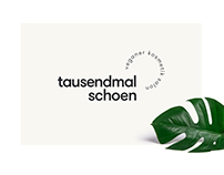 Tausendmalschoen Vegan Cosmetic Salon