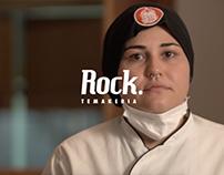 Dia da Mulher • Rock Temakeria