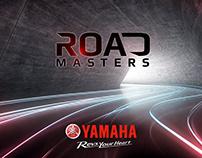 Yamaha Wheels and Waves and Eicma Art Direction