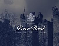 Peter Reed Website