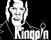 Kingpin Inc.