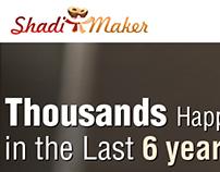 Shadi Maker