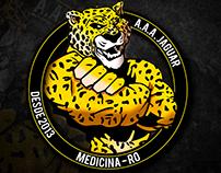 Mascote - Jaguar FACIMED