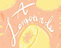 Life is Like a Lemondade