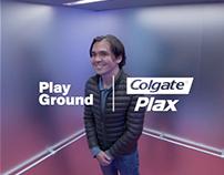 ART DIRECTOR / PLAY GROUND & COLGATE PLAX