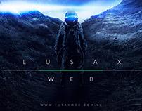 Lusax-Web Design Space Perteneces a la Diferencia..!