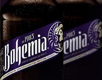 Bohemia CHOCOLATE
