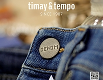 Timay6Tempo Metal Accessories Co.