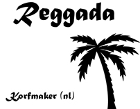 Lady Reggada