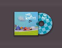 Children's CD Design