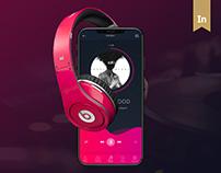 YONO.MP3 mobile app