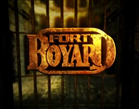 Fort Boyard (2011) - Main title sequence