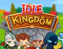 Idle Kingdom