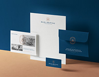 Buri Sriping Riverside Resort Branding