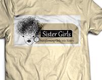 Sister Girls Logo