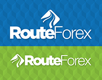 RouteForex Mobile App