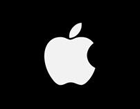 Apple Works Toward 100 Percent Renewable Energy Supply