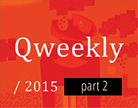 Qweekly journal. Volume2