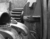 Zeche Zollern | Industrial