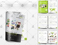 Spartan Bizcorp Marketing Campaign Product Catalog