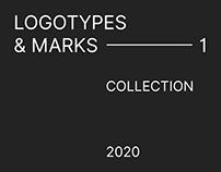 Logotypes & Marks - 1