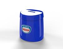 Nestle Packaging Design