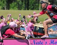 Rowing at Nathan Benderson Park
