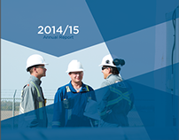 Alberta Energy Regulator 2014/15 Annual Report
