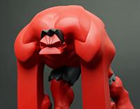 Devil Planet Hulk