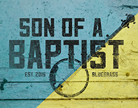 Son of a baptist