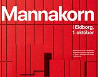 Mannakorn poster