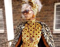 Afreedom AfreeSwag Photoshoot