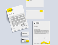 VISUAL IDENTITY VOŠ JABOK / branding