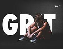 Nike GSP