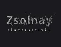 Zsolnay Fényfesztivál / Light Festival