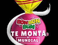 TE MONTA - BBB