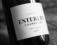 Esterlin Brut Nature 2009