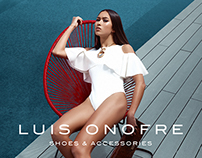 Luis Onofre - SS 2015