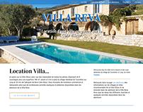 Site Villa Reva