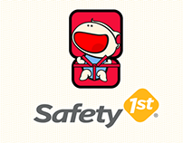 SAFETY 1ST SOCIAL MEDIA
