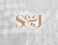 Joe & Salam | Wedding