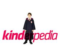 Kinderpedia Platform