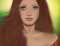 Digital Art / Character Design