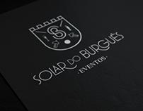 Solar do Burguês - Identidade Gráfica [REUPLOAD]