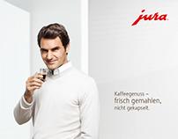 Jura | Roger Federer