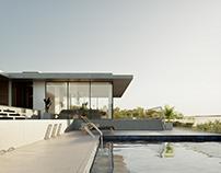 Villa in Australia
